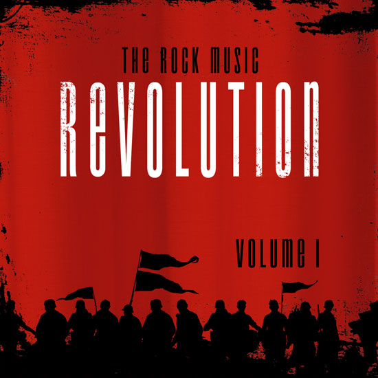 Revolution, Vol. I by The Rock Music